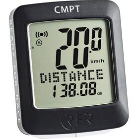 Cube RFR CMPT Licznik rowerowy czarny